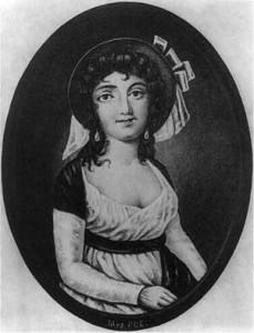 Eliza Poe