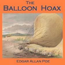 poe balloon hoax