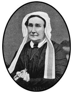 Maria Clemm