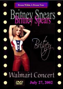 Britney Spears Plakat