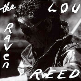 Lou Reed The Raven
